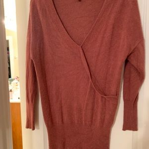 GUC slouchy sweater.